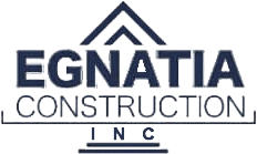 Egnatia Construction Inc's Logo